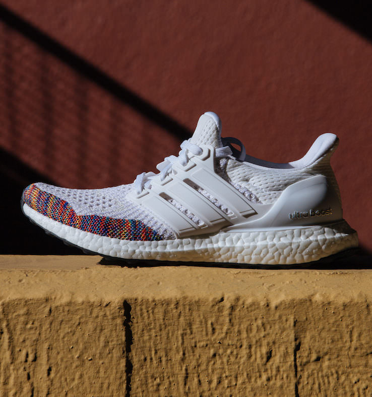 "adidas Ultra Boost ""Legacy Pack"""