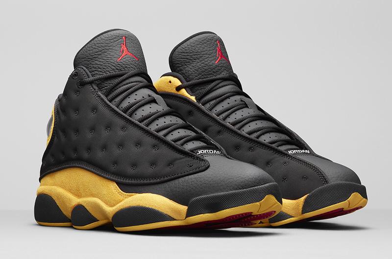 271dece02a0644 spain yellow green mens air jordan 18 shoes 84af1 4cf5f