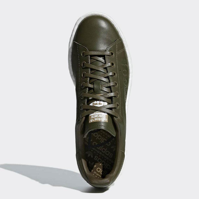 new product be762 40602 adidas x nbhd stan smith boost olive