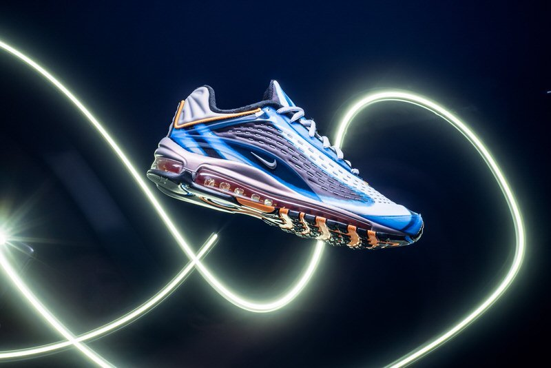 "Nike Air Max Deluxe ""Party On"""