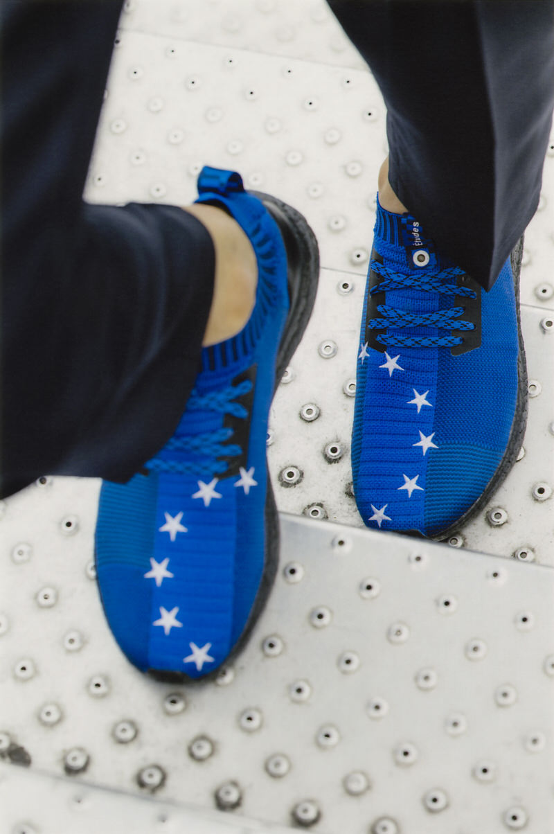 etudes ultra boost uncaged