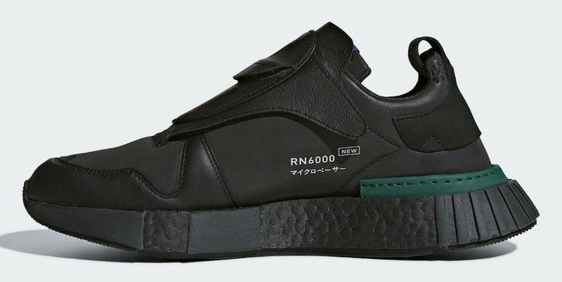 timeless design 72309 ab0cf adidas Futurepacer