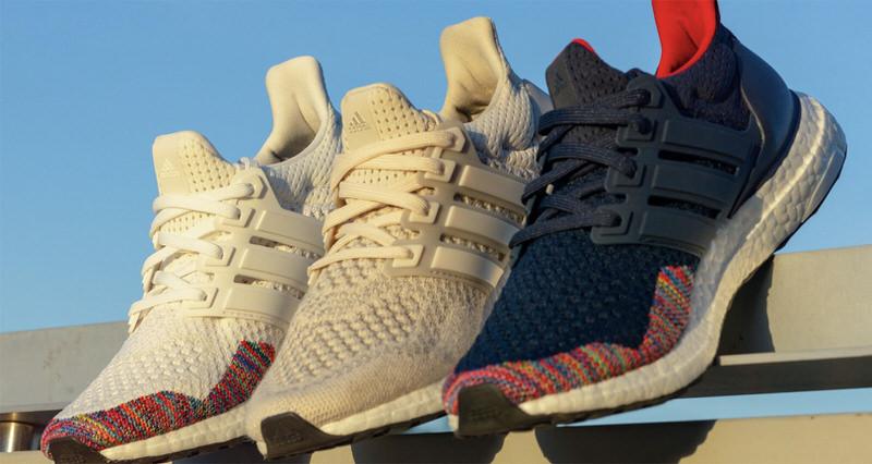 adidas is Bringing Back Original Ultra Boost Colorways | Nice Kicks