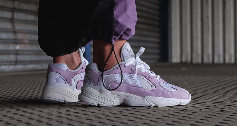 adidas Yung 1 PurpleGrey Releasing Soon | Nice Kicks