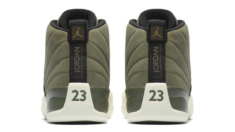 """Air Jordan 12 Chris Paul """"Class of 2003"""""""