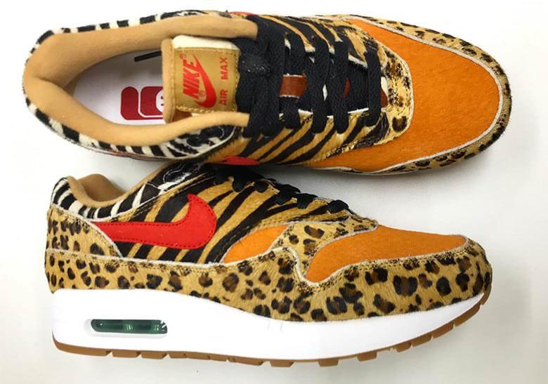 air max 1 animal pack