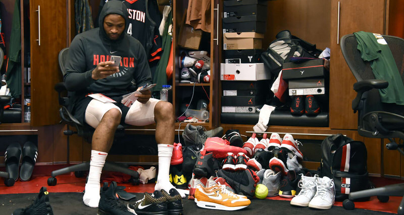 NBA Sneakers