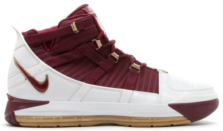 lebron shoes 2006