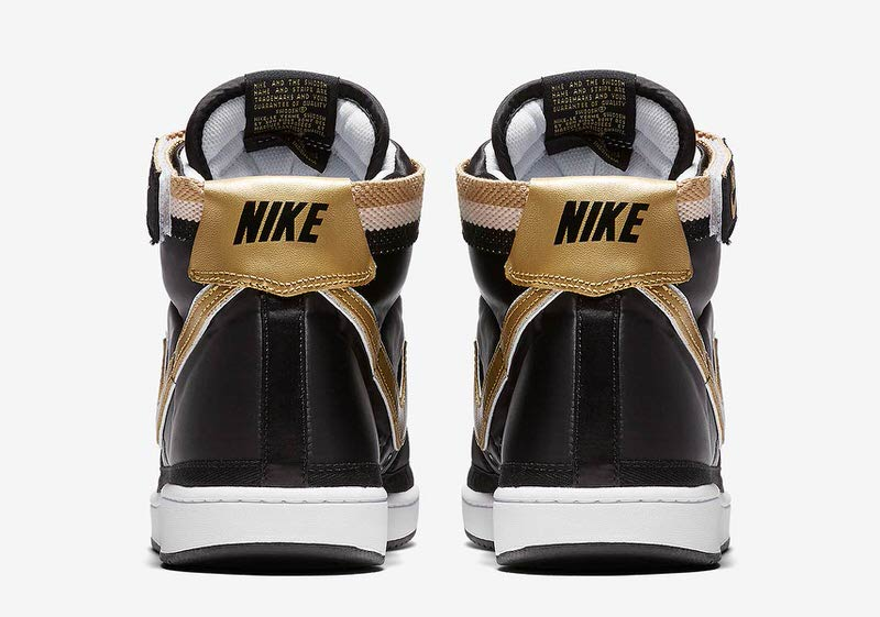 8c5e515a9817fb Nike Vandal High Supreme QS
