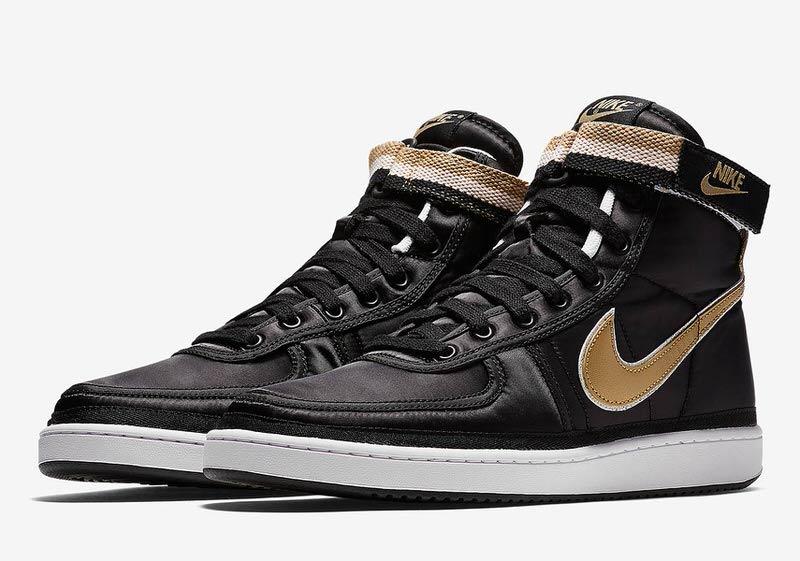 the latest 34edd b3e9b Nike Vandal High Supreme QS