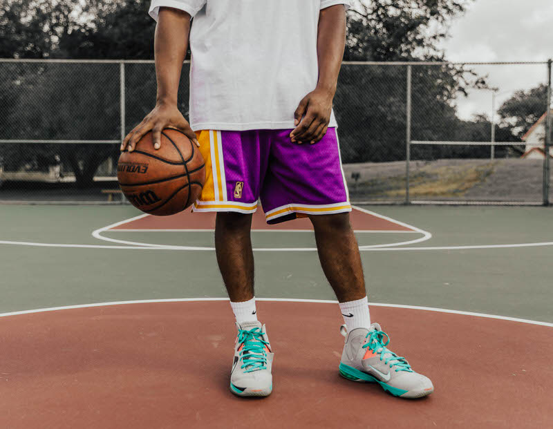 best sneakers 893d3 80240 uest Love   s