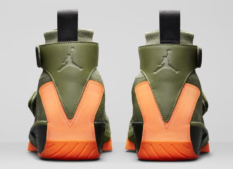 rag & bone x Air Jordan XX