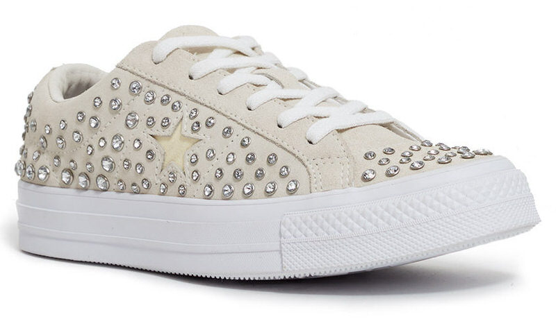 Opening Ceremony x Converse One Star