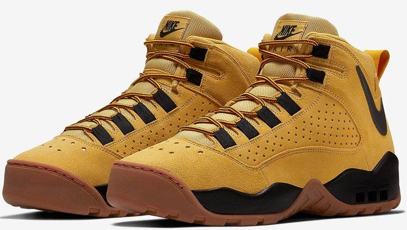 """Nike Air Darwin """"Wheat"""""""