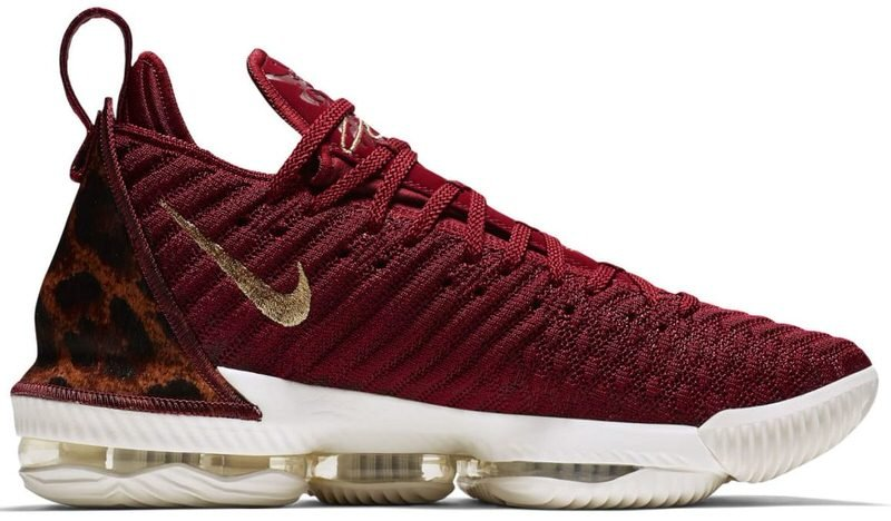 "Nike LeBron 16 ""King"""
