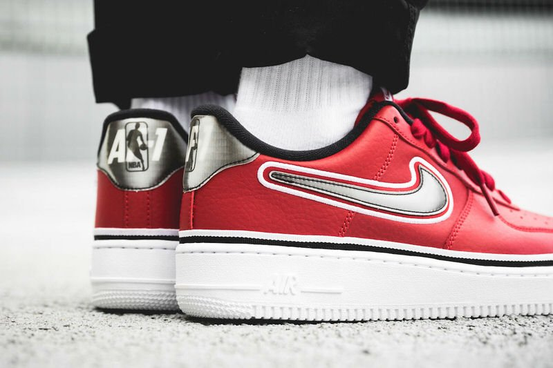 Nike Air Force 1 Low Sports