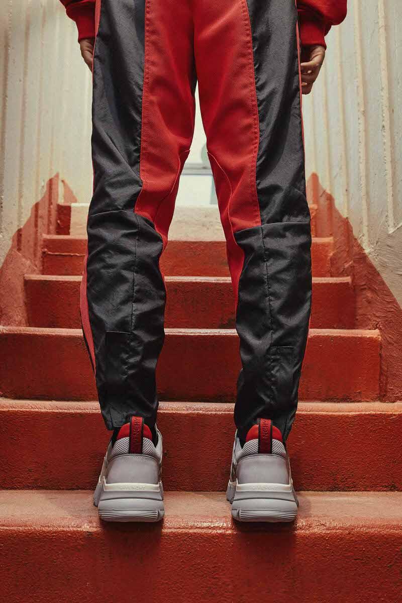 Footpatrol x Givenchy JAW