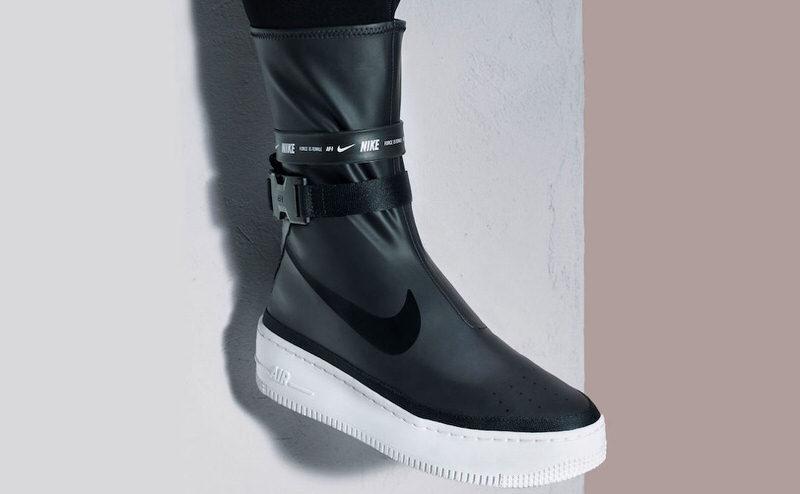 Nike Air Force 1 Sage High