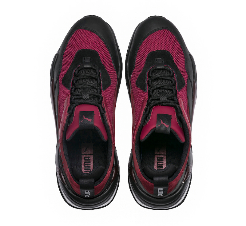 size 40 ad137 ba068 PUMA-Thunder-Spectra-Tawny-Port-Black-367516-03-Release-Date-2