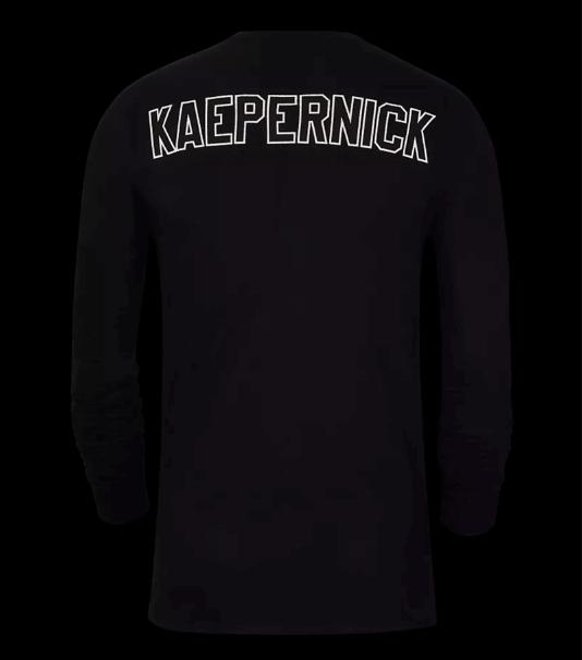 Colin Kaepernick x Nike Tee