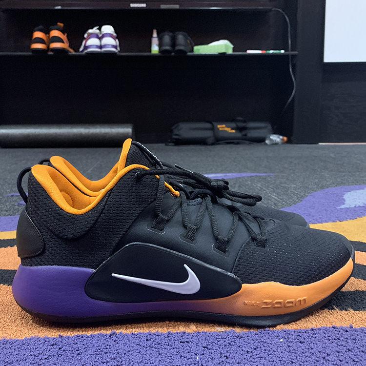 Nike PEs for the 2018-19 Season