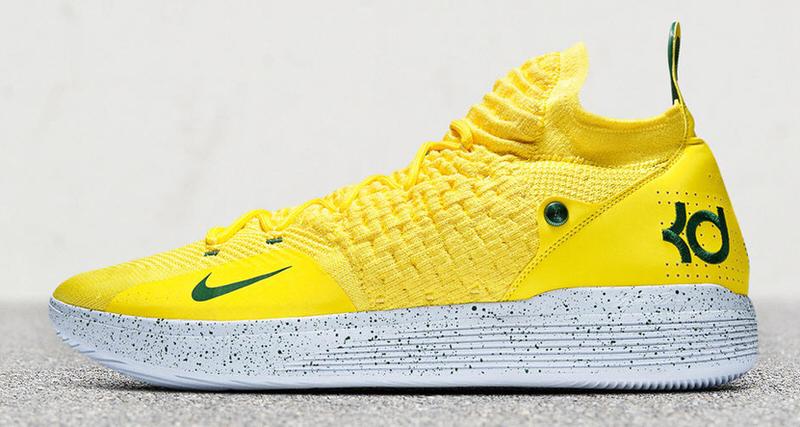 """Nike KD 11 """"Seattle Blends"""" PE"""
