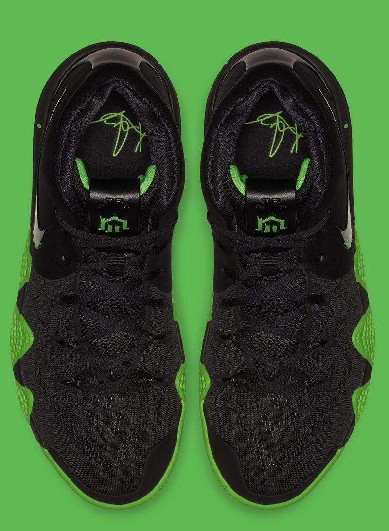 "Nike Kyrie 4 ""Halloween"""