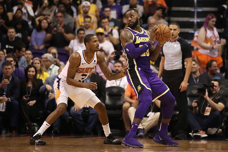 """Nike LeBron 16 """"Purple"""" PE"""