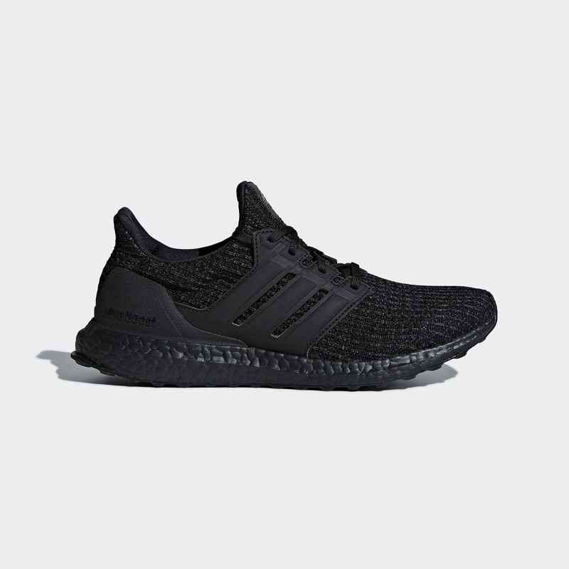db7ff8bcd1fd adidas Ultra Boost 4.0  Triple Black