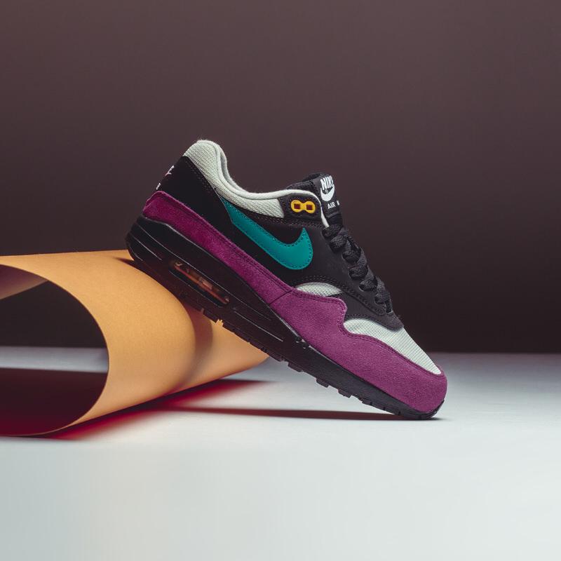 New Nike Air Max 1 Borrows
