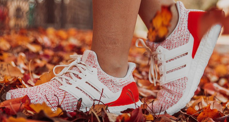 """new product 67549 492c0 ... adidas Ultra Boost 4.0 """"Red Multi"""""""