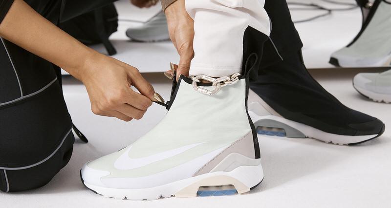 Yoon's AMBUSH x Nike Air Max 180 Hi
