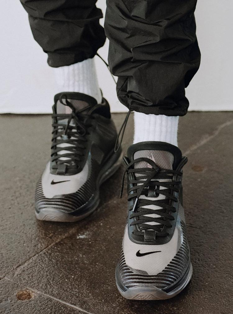 Where to Buy the John Elliott x Nike