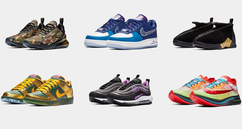 HEAT Sneaker News Release