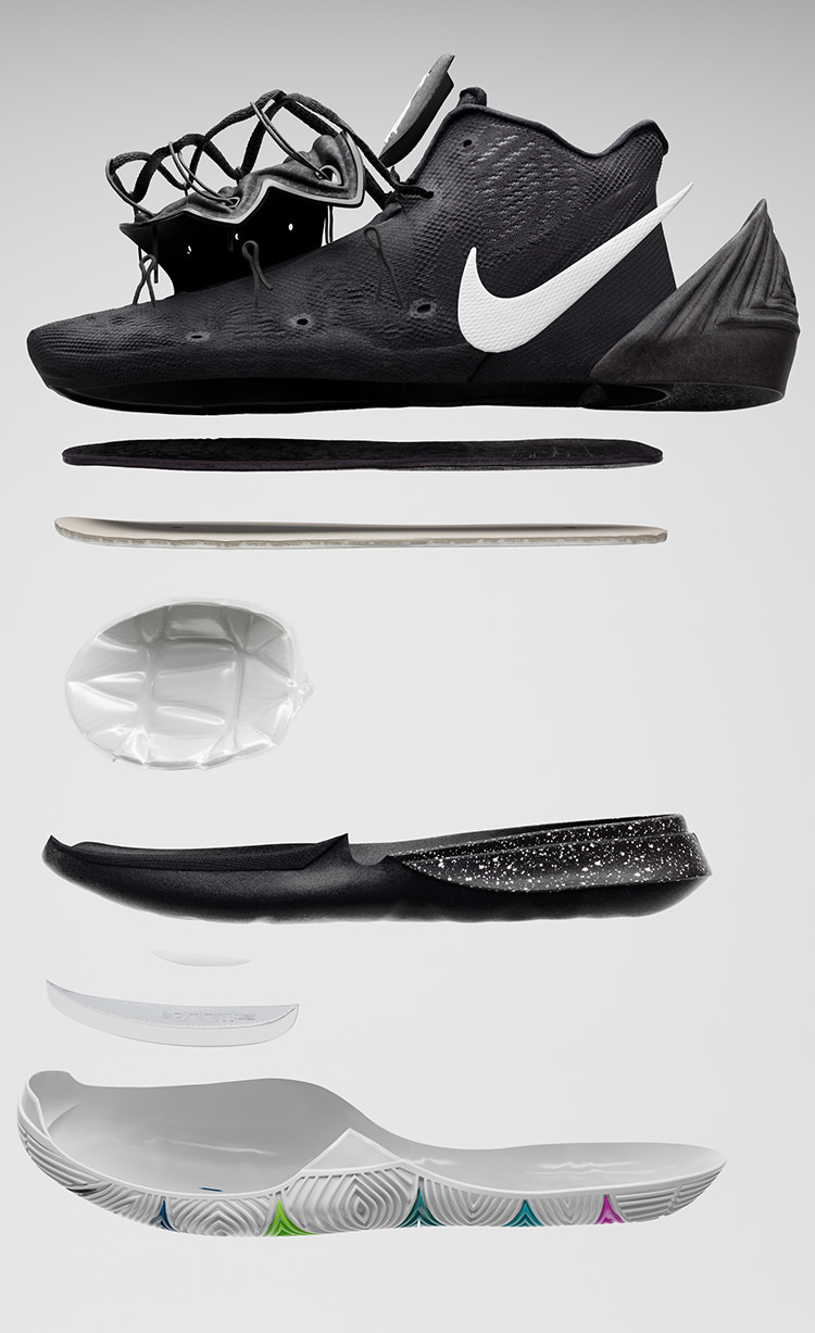Fabricante Th Bungalow  How Zoom Air Evolved in Nike Basketball | Nice Kicks