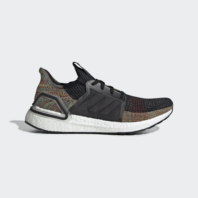 90e16f87e0f0 adidas Ultra Boost 19  Dark Pixel . Previous. Next. Brand. Adidas. Model. adidas  Ultra Boost 19. Colorway. Grey Six Core Black Shock Yellow