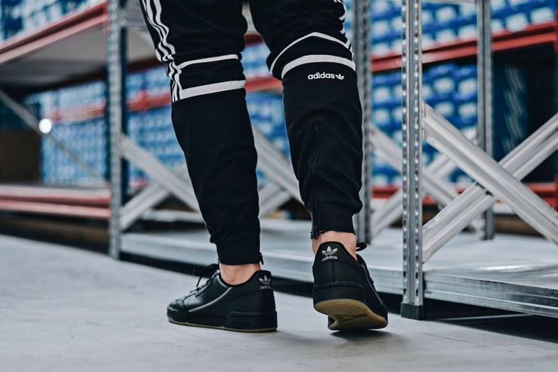 adidas continental 80 pants