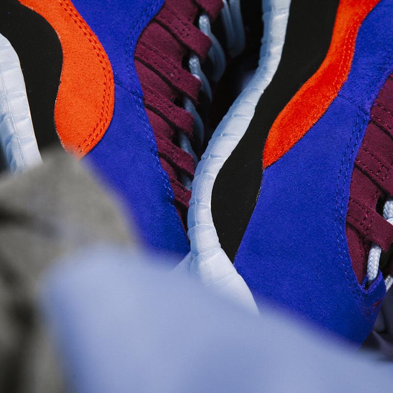 """Maya Moore x Air Jordan 10 """"Court Lux"""""""