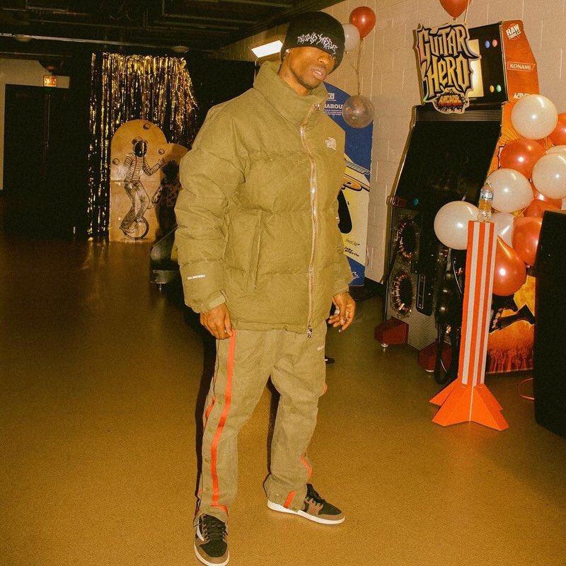 Travis Scott x Air Jordan 1 Low Release