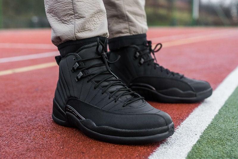 Air Jordan 12 Winter \