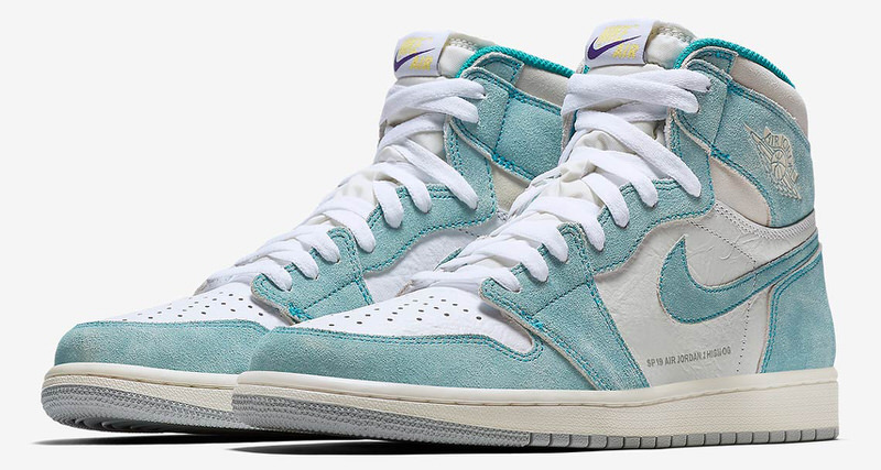 New Wave of Air Jordan 1s Continue with