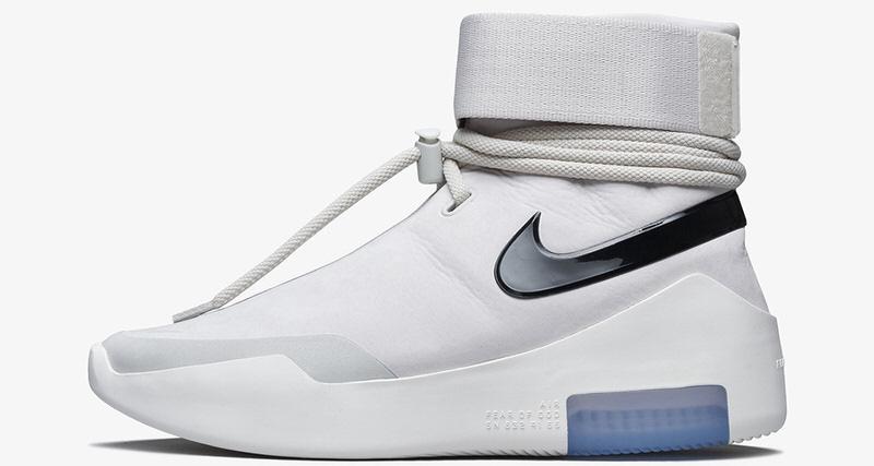"Nike Fear of God SA ""Light Bone"""