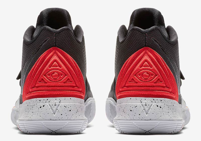 Nike Kyrie 5 Gets a \