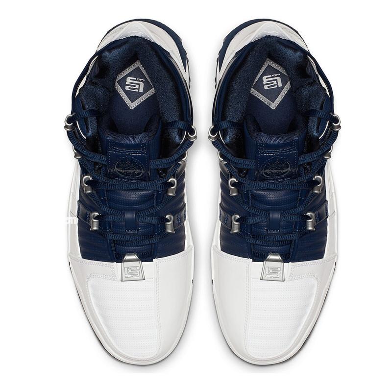 Nike LeBron 3 OG