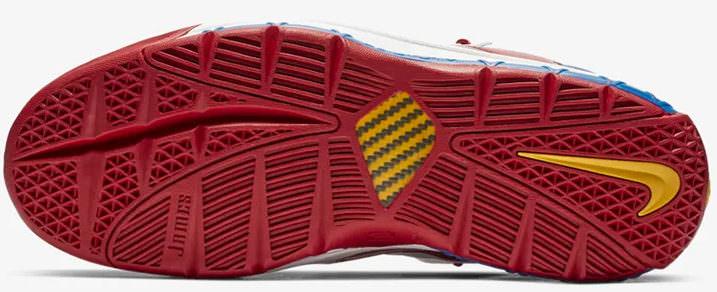 "Nike Zoom LeBron 3 ""SuperBron"""