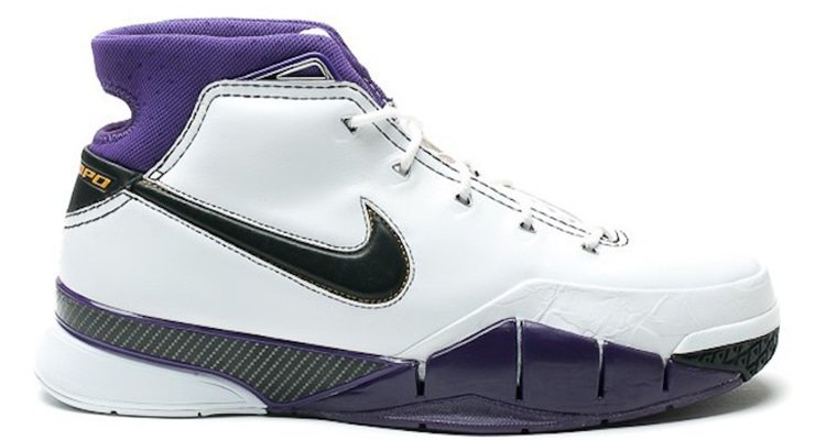 "Nike Zoom Kobe 1 Protro ""81 Points"""