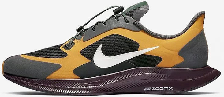 GYAKUSOU x Nike Zoom Pegasus Turbo Comes in Two Colorways
