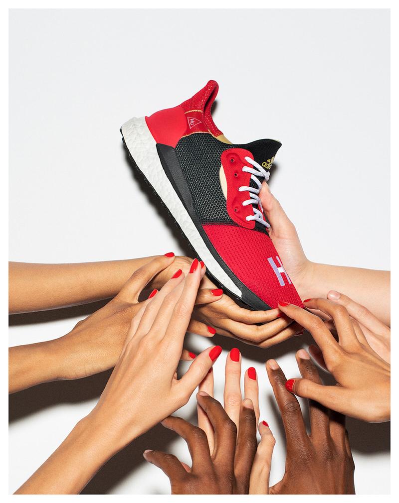 adidas Chinese New Year Hu Pack
