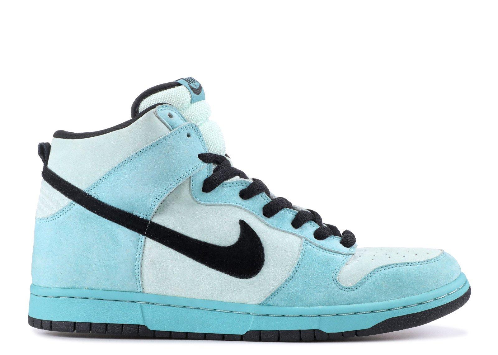 """Nike SB Dunk High """"Sea Crystal"""""""