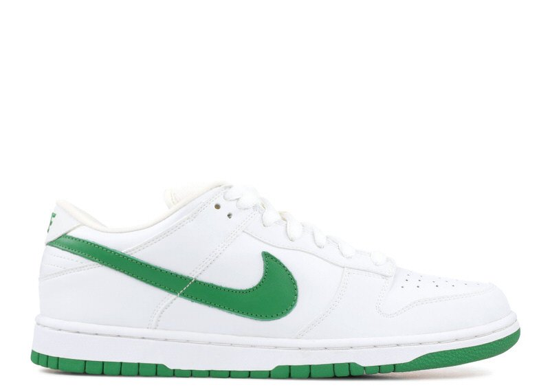 "Nike SB Dunk Low ""St. Patrick's Day"""
